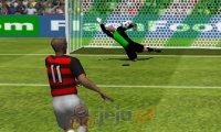 Gorączka rzutów karnych 3D: Brazylia