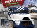 Wyścigi przemysłowych ciężarówek