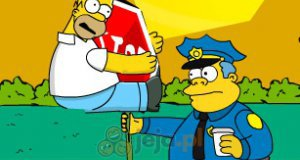 Wykop Homera