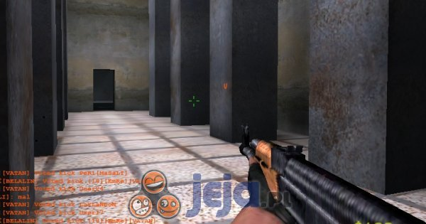 Counter Strike Portable Beta