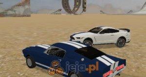 Kaskaderskie samochody