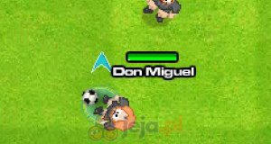 Heroiczna piłka nożna