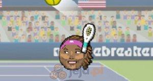 Tenis głowami 3