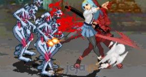 Szalone zombie 3.0: Eschatologiczny bohater