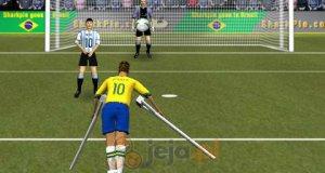 Neymar może grać