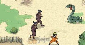 Przygody Naruto