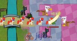 My Little Pony: Oblężenie Canterlot 3