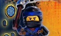 Lego Ninjago:  Lot nina