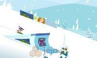 Snowboard Rufusa