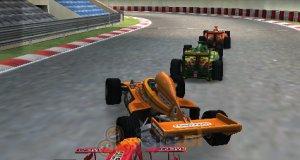 Królowie prędkości 3D