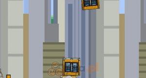 Budowa wież