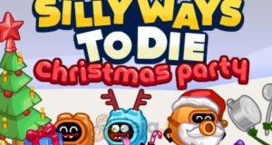 Głupiutkie sposoby na śmierć: Świąteczna impreza