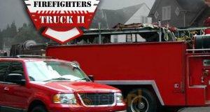 Kierowca straży pożarnej 2