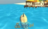 Symulator rekina