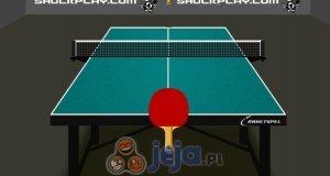 Tenis stołowy