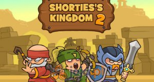 Małe królestwo 2