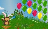 Balony: Edycja wiosenna
