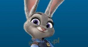 Zwierzogród: Pościg Judy