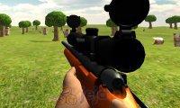 Strzelanie do jeleni 2014