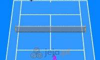 Animowany tenis