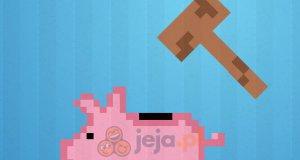 Rozbij świnkę skarbonkę