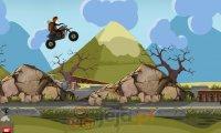 ATV Trike