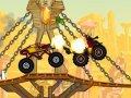 Wyścig zwariowanych trucków 2