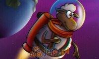 Owca w kosmosie