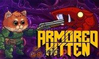 Uzbrojony kotek