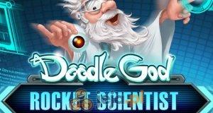 Bóg zagadek: Technologia