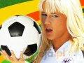 Fanki futbolu - znajdź różnice