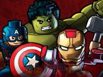 LEGO Marvel: Zespół superbohaterów
