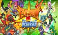 Fuzzmony vs roboty