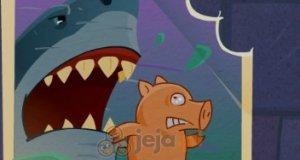 Uciekaj, Pinky, uciekaj!