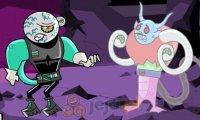 Danny Phantom: Twarzą w twarz z wrogiem