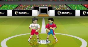Ostateczna piłkarska rozgrywka