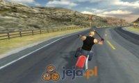 Motocyklista 2: Armagedon