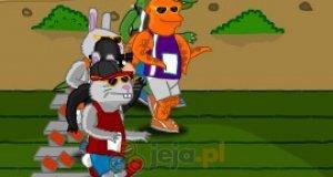 Zwierzęce wyścigi