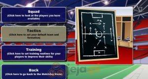 Menedżer piłkarski : Liga hiszpańska