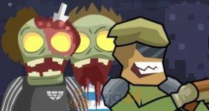 Zestrzel zombiaki 4