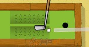 Wybuchowy golf