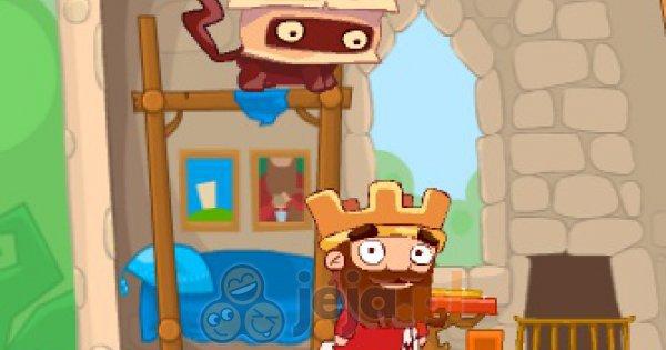 Malutki król