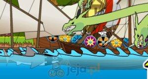 Rekin ze średniowiecza
