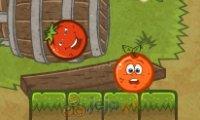 Agresywne warzywa