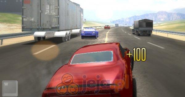 Autostradowe wyścigi