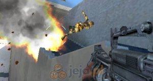 Zombie FPS Demo