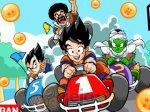 Dragon Ball - Gokarty