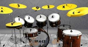 Wirtualna perkusja
