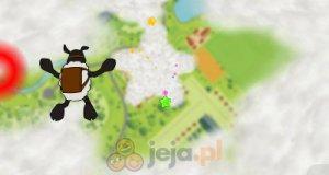 Owca spadochroniarz