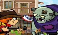 Szeryf kontra zombie